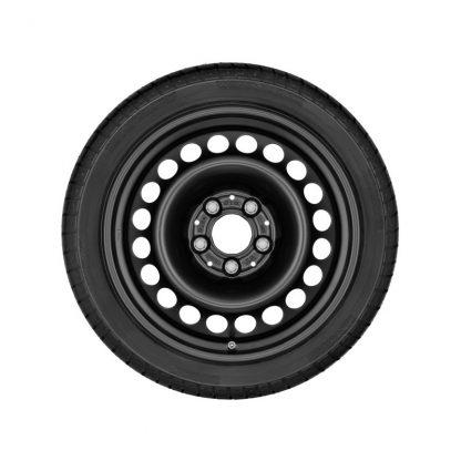 Mercedes-Benz Stahl-Felge, A-Klasse, B-Klasse, CLA, 15 Zoll
