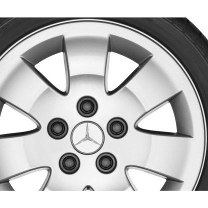 Mercedes-Benz 7-Speichen Alufelge, Citan, 15 Zoll