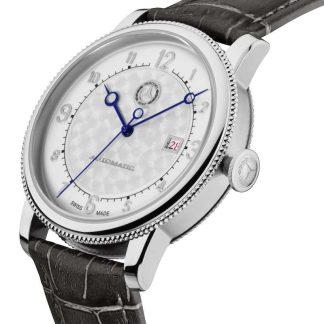 Mercedes Armbanduhr, Classic, Automatik 500