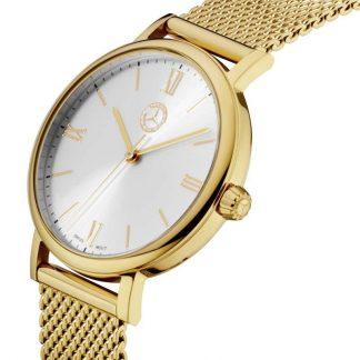 Mercedes Armbanduhr, Classic, Lady Roman
