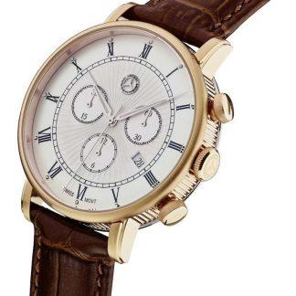 Mercedes Chronograph Herren, Classic Retro