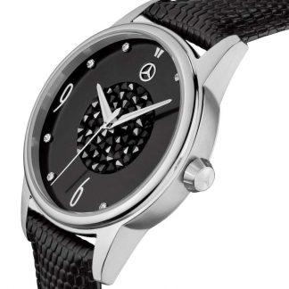 Mercedes Armbanduhr Damen, Classic, Glamour