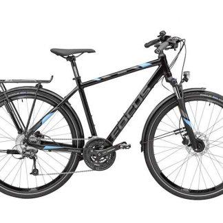 Mercedes Trekkingbike, Aventura, schwarz