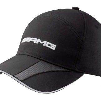 CAP AMG, schwarz