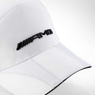 CAP AMG, weiß
