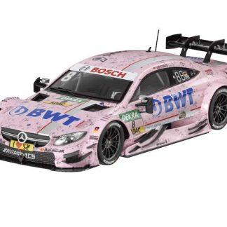 Mercedes-AMG C 63 DTM, 2016, BWT, Christian Vietoris, Team Original Teile