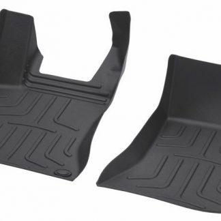 Fußraumschalen, CLASSIC, Fahrer-/Beifahrermatte, 2-teilig, A-Klasse, B-Klasse, CLA, GLA