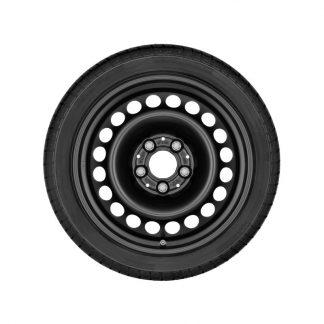 Mercedes-Benz Winterkompletträder Satz, GLA, Stahl, 17 Zoll