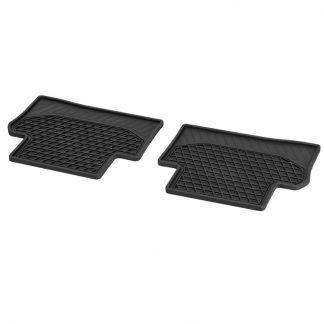 Allwetter Fußmatten CLASSIC, Fond, 2-teilig, E-Klasse, CLS