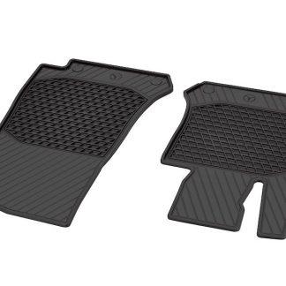 Allwetter Fußmatten CLASSIC, Fahrer-/Beifahrermatte, 2-teilig, GLC, GLE