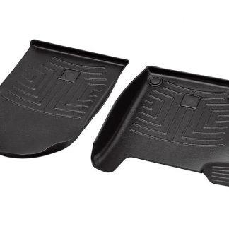 Fußraumschalen CLASSIC, Fahrer-/Beifahrermatte, 2-teilig, Vito, V-Klasse