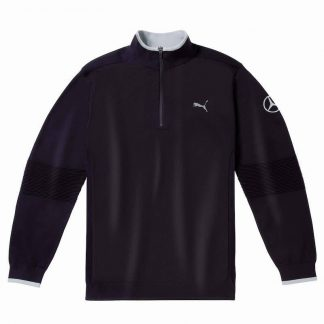 Golf-Sweater Mercedes-Benz, Herren