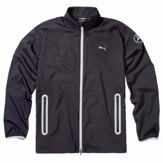 Golf-Windjacke Mercedes-Benz, Herren, XXL