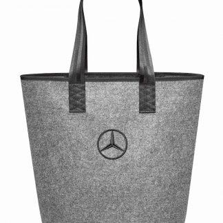 Einkaufstasche Mercedes-Benz