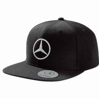 Mercedes-Benz Flat Brim Cap