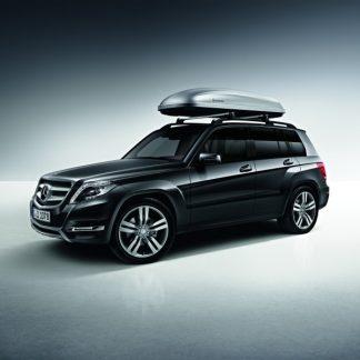 Mercedes-Benz Dachbox 450, beidseitig öffnend, mieten oder kaufen