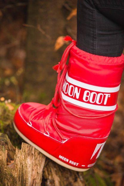 Moon Boots Mercedes 'Road Stars'