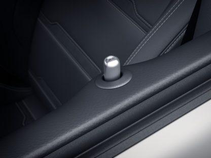 Mercedes-Benz AMG Tür-Pin, rund, für verschiedene Modelle