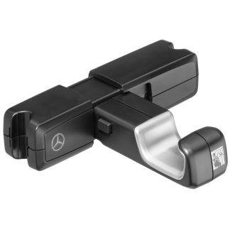 Mercedes-Benz Basisträger, Style & Travel Equipment für Kopfstützen, diverse Modelle