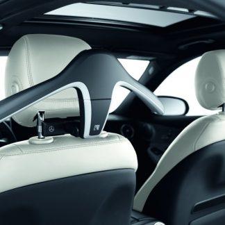 Mercedes-Benz Kleiderbügel, Style & Travel Equipment für Kopfstützen, diverse Modelle
