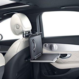 Mercedes-Benz Klapptisch, Style & Travel Equipment für Kopfstützen, diverse Modelle