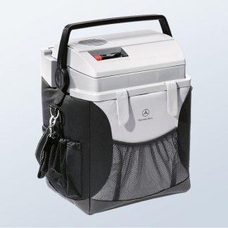 Mercedes-Benz Kühlbox, tragbar mit Gurt