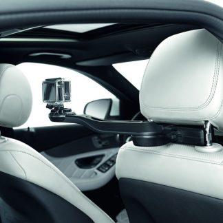 Mercedes-Benz ActionCam Halter, Style & Travel Equipment