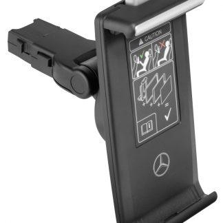 Mercedes-Benz Halter für Tablet PC (Kopfstütze), Style & Travel Equipment