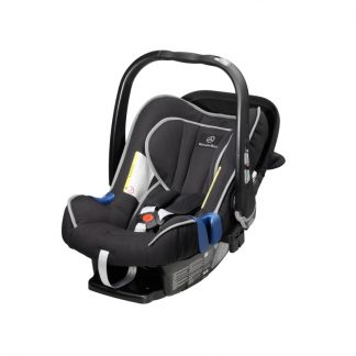 Mercedes-Benz Kindersitz BABY-SAFE plus II, mit AKSE, ECE + China
