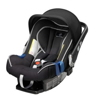 Mercedes-Benz Kindersitz BABY-SAFE plus II, mit ISOFIX und AKSE, USA