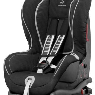 Mercedes-Benz Kindersitz DUO plus, mit ISOFIX, ECE + China