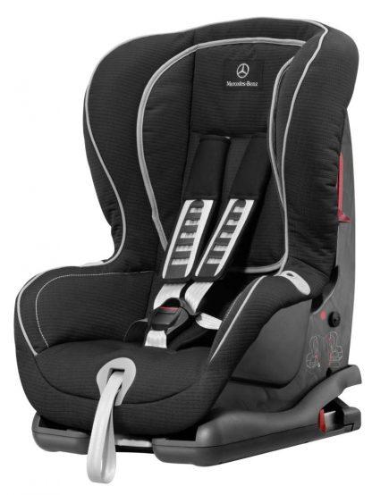 Mercedes-Benz Kindersitz DUO plus, mit ISOFIX, USA