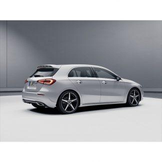 Mercedes-Benz A-Klasse, Dachspoiler grundiert, W177
