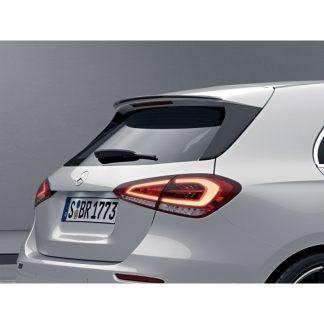 Mercedes-Benz A-Klasse, Dachspoiler, Carbon-Style, W177