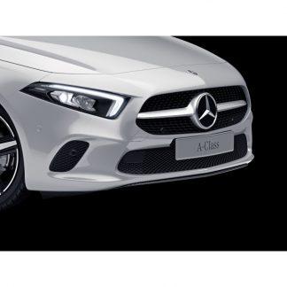 Mercedes-Benz A-Klasse, Frontschürzenspoilerlippe, Carbon-Style, V177, W177