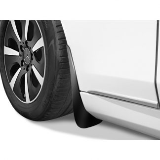 Mercedes-Benz A-Klasse W177, Schmutzfänger Satz hinten