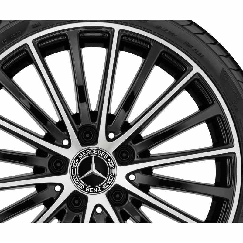 Mercedes alufelgen 17 zoll