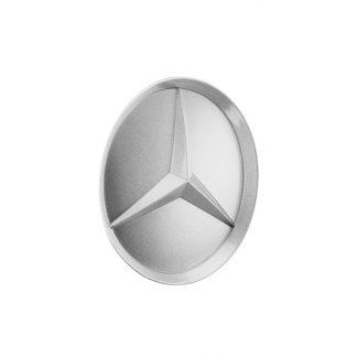Mercedes-Benz Radnabendeckel, Stern abgesenkt