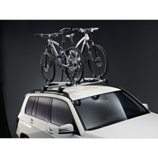 Mercedes-Benz, Fahrradträger