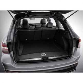 Mercedes-Benz, GLE/GLC Gepäcknetz, Kofferraumboden, C167, C253, V253, X253, V167