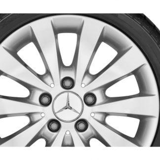 16 Zoll Mercedes-Benz 10-Speichen-Alufelge, Vito, V-Klasse, 447