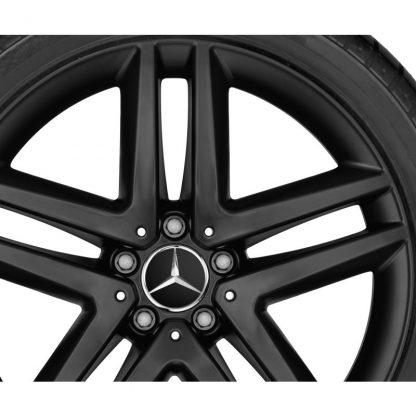 Mercedes-Benz 18 Zoll Alufelge, Vito, V-Klasse, 5-Doppelspeichen Design