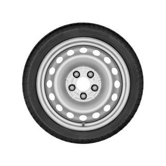 Mercedes-Benz Stahlfelge, Vito, V-Klasse, 17 Zoll