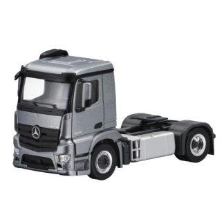 Mercedes-Benz Antos, 2-achsig, Sattelzugmaschine, Modellauto, Maßstab 1:87