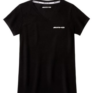 Mercedes-Benz, T-Shirt Damen