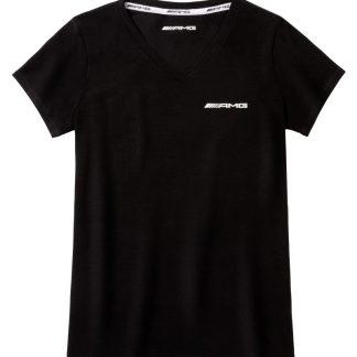 Mercedes-Benz, T-Shirt Damen