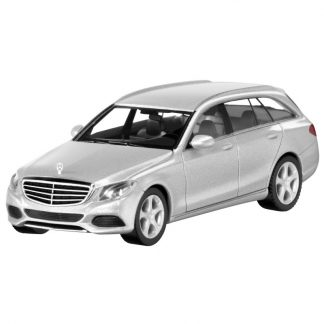 Mercedes-Benz, C-Klasse, T-Modell S205, EXCLUSIVE, Modellauto, Maßstab 1:87