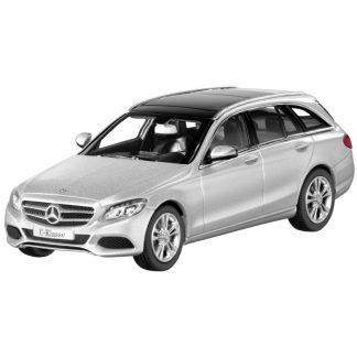 Mercedes-Benz, C-Klasse, T-Modell S205, AVANTGARDE, Modellauto, Maßstab 1:43