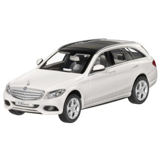 Mercedes-Benz, C-Klasse, T-Modell S205, EXCLUSIVE, Modellauto, Maßstab 1:43