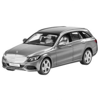 Mercedes-Benz, C-Klasse, T-Modell S205, EXCLUSIVE, Modellauto, Maßstab 1:18